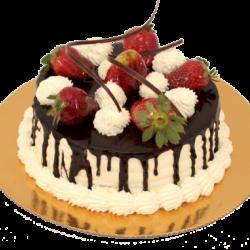 Готовые торты