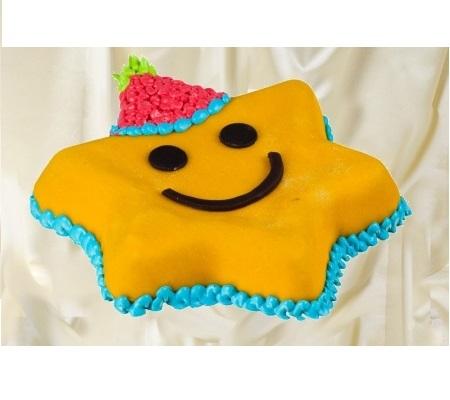 Детский торт 058