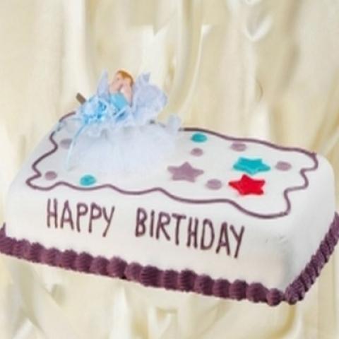 Детский торт 059
