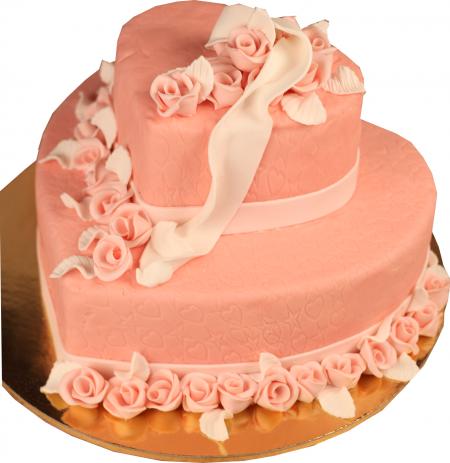Свадебный торт 72
