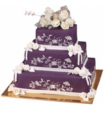 Свадебный торт 74