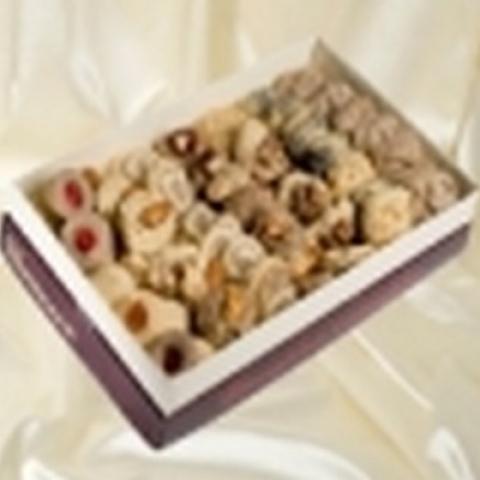Печенье Цабле