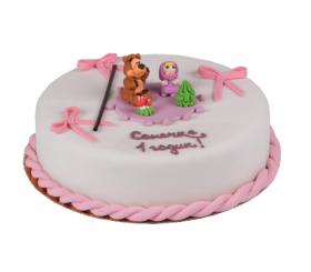 Детский торт 110