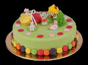 Детский торт 112