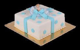 Детский торт 116