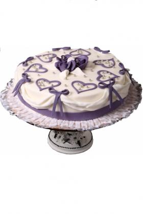 Свадебный торт 18