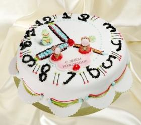 Детский торт 031