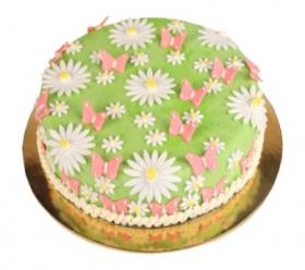 Праздничный торт 33