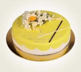 Праздничный торт 38