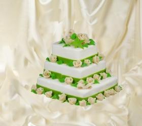Свадебный торт 47