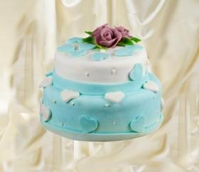 Праздничный торт 48