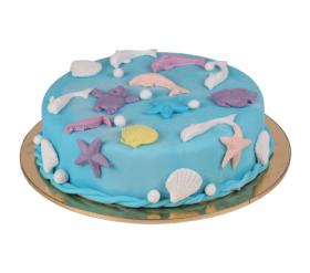 Детский торт 050