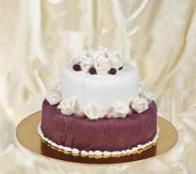 Свадебный торт 53