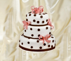 Праздничный торт 53