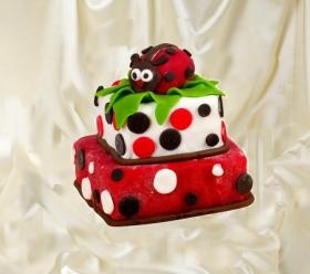 Детский торт 056