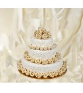Свадебный торт 57