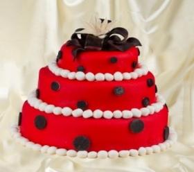 Праздничный торт 59