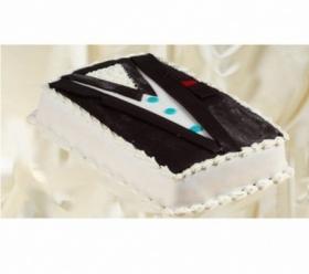 Праздничный торт 60