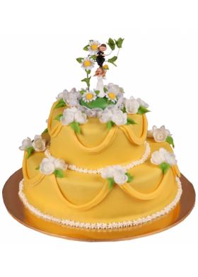 Свадебный торт 63