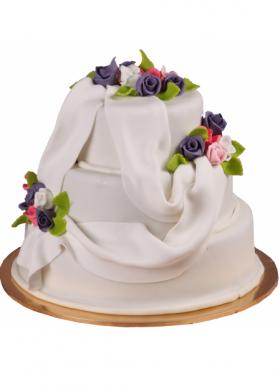 Свадебный торт 68