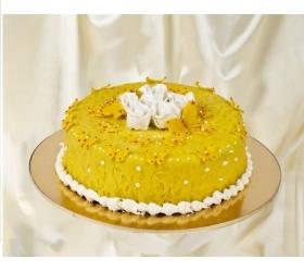 Праздничный торт 72