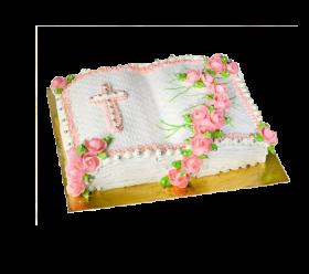Праздничный торт 24