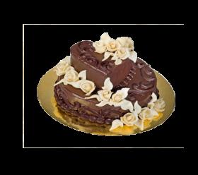 Праздничный торт 25