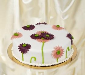 Праздничный торт 75