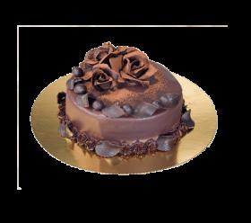 Праздничный торт 28