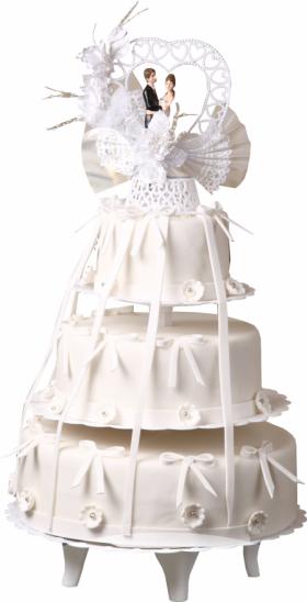 Свадебный торт 77