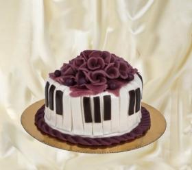 Праздничный торт 78
