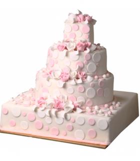 Свадебный торт 79