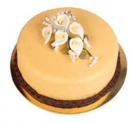 Праздничный торт 81