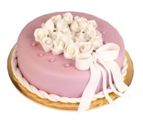 Праздничный торт 85