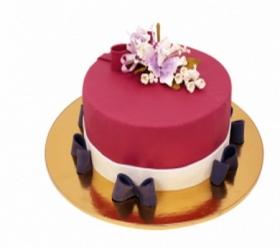 Праздничный торт 87