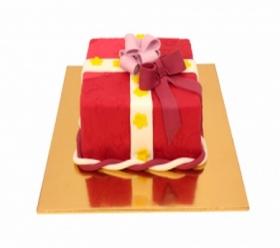 Праздничный торт 89