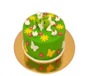 Праздничный торт 93